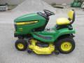2006 John Deere X324 Lawn and Garden