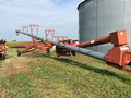 Peck 1204-72 Augers and Conveyor