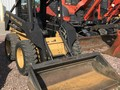 1995 New Holland LX465 Skid Steer