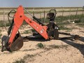 Bush Hog 862H Backhoe and Excavator Attachment
