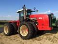 2011 Versatile 375 Tractor