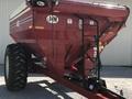 1997 J&M 525-14 Grain Cart