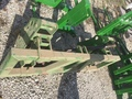 Ottawa JD 600/700 BALE SPIKE Loader and Skid Steer Attachment