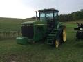 1997 John Deere 8200T Tractor
