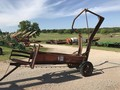 KNEIB 70 Hay Stacking Equipment