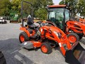 2017 Kioti CS2210 Tractor