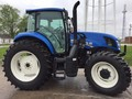 2018 New Holland TS6.130 Tractor