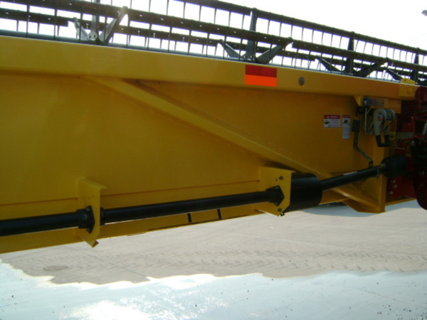 2006 New Holland 74C-30F Platform