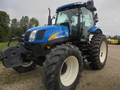 2008 New Holland T6070 Elite Tractor