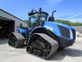 2012 New Holland T9.670 Tractor
