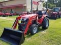 Massey Ferguson 1734E Tractor