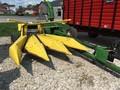 1993 John Deere 3970 Pull-Type Forage Harvester