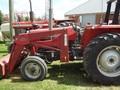 1993 Massey Ferguson 231 Tractor