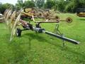 Ogden Metalworks 10 Wheel Rake