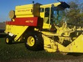 1979 New Holland TR70 Combine