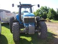 Ford New Holland 8670 Tractor