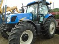 New Holland T6070 Elite Tractor