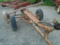 International 10 Sickle Mower