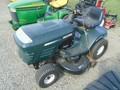 Craftsman LT1000 Lawn and Garden