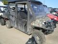 2013 Polaris Ranger Crew 800 EFI ATVs and Utility Vehicle
