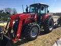 2015 Massey Ferguson 4610 Tractor