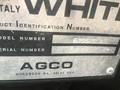 1994 AGCO White 6105 Tractor