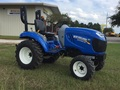 2016 New Holland Boomer 24 Tractor