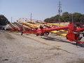 Westfield MKX130-84 Augers and Conveyor