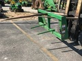 Unknown Bale Spear Loader and Skid Steer Attachment