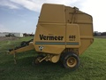 1994 Vermeer 605K Round Baler