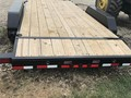 2017 LOAD TRAIL CH8318 Flatbed Trailer