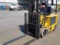 2012 Caterpillar EC30N2 Forklift