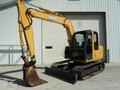 2003 Deere 80C Excavators and Mini Excavator