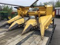 New Holland 3PN Pull-Type Forage Harvester