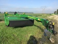 2016 John Deere 630 Mower Conditioner