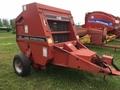 1991 Case IH 8430 Round Baler