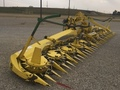 2013 John Deere 692 Forage Harvester Head