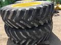 John Deere 20.8R42 DUALS Wheels / Tires / Track