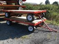 2017 E-Z Trail 6x10 Flatbed Trailer