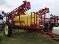 Gregson HT1000D Pull-Type Sprayer