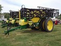 2013 Top Air TA2400 Pull-Type Sprayer