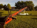 Buhler CH1490 Augers and Conveyor