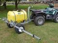 CropCare ATX60-TR Pull-Type Sprayer