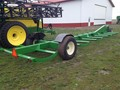 Notch 10BT Bale Wagons and Trailer