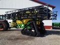 2014 Top Air TA2400 Pull-Type Sprayer