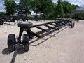 2017 Harvest Ag Fabricating AH36 Header Trailer