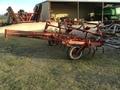 Brady 16 Ft Field Cultivator Field Cultivator