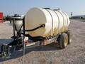 Wylie 1000 Gallon Tank