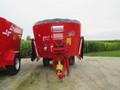 Trioliet 1-1300 L ZK Grinders and Mixer