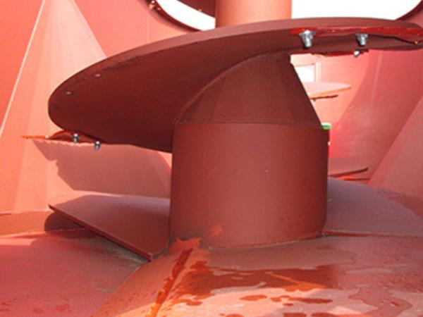 Trioliet Solomix 2-3200 VLX-K-T Grinders and Mixer